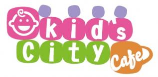 Kids City Cafe - logo
